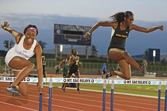 D184059A (RobHelfman) Tags: crenshaw sports track highschool losangeles citysection finals