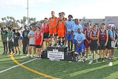 D184003A (RobHelfman) Tags: crenshaw sports track highschool losangeles citysection finals