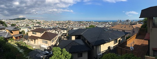 Tarumi city