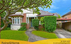29 Clanwilliam Street, Eastwood NSW