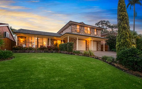 26 Wisteria Crescent, Cherrybrook NSW
