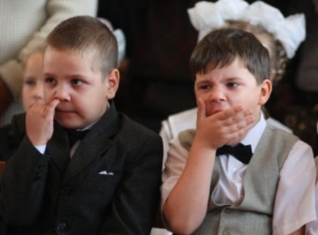 Миронов предложил освободить школьников отзанятий повыходным