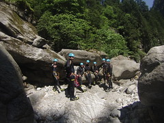 GOPR9015 (Mountain Sports Alpinschule) Tags: mountain sports zillertal canyoning