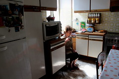 Nonna, 20 giugno 2017 (valentinabeltempo) Tags: grandmother old oldpeople time light