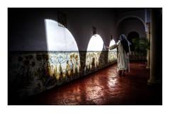 Luz (mgarciac1965) Tags: convento conventodelaencarnación osuna sevilla seville andalucía andalucia andalusia españa spain nikon nikond5200