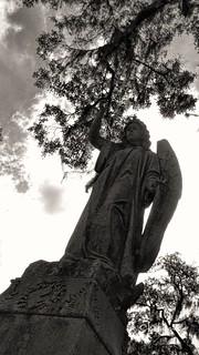 Bonaventure Cemetery Savannah GA by sheldn