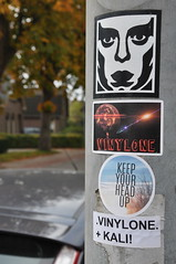 stickers (explored) (Vinylone AFS) Tags: stickerart streetart stickers vinylonestickers internationalartist smallcombo sticker redbubblecomstickers anime mangastickers vinylonedeadadvertisementsticker blunderandvinylonecollabo