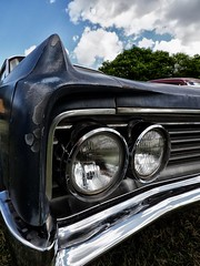 Wirral Classic Car Show 2017 (PhilnCaz) Tags: car show classic cars display summer event motor philncaz edited efex nik software hdr highdynamicrange cheshire merseyside wirral color olympus omd em1 mark ii processed olympusrevolution