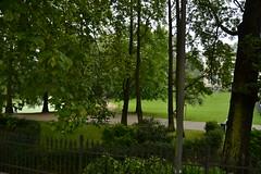 Bruselas (Bélgica) (littlecastle96) Tags: geografíahumana bélgica bruselas edificio monumento turismo park parque belgium árboles trees