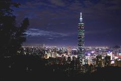 IMG_8570-1 (StanleyYen) Tags: 5d2 taipei taiwan taipei101 xiangshan 象山