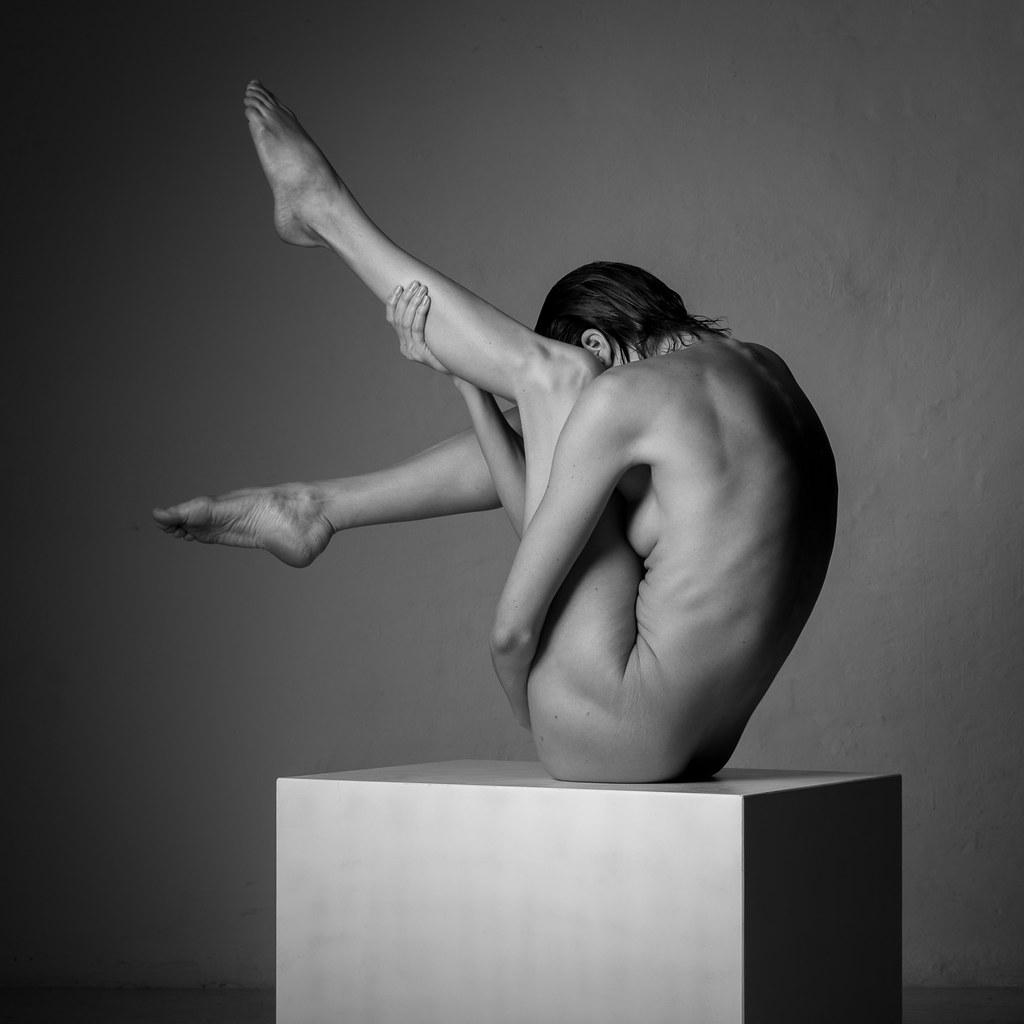 Something is. Naked akt women