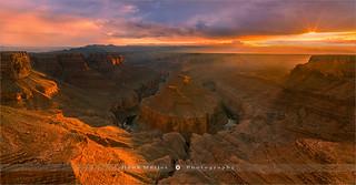 Tatahatso Point - Arizona - USA