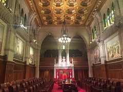 untitled-1673.jpg (Jeff Summers) Tags: parliamentbuildings senatechambers architecture ottawa