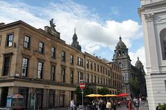 Glasgow, United Kingdom, June 2017