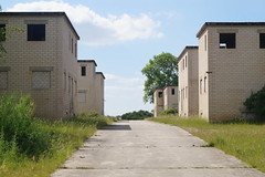 Das verlassene Dorf Wollseifen (cherac) Tags: eifelsteig urft eifel wollseifen