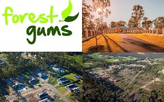 Lot 401/Lot 401 Woodlands Dr, Weston NSW