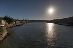 Atardecer en el Duero (José M. Arboleda) Tags: hdr atardecer puestadelsol rio duero porto oporto portugal eos markiv josémarboledac ef1635mmf4lisusm canon 5d