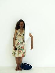 One minute Viyki (blindmull) Tags: venedig venice art kunst oneminutesculpture erwinwurm biennale2017