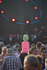 JWF in concert (10-us) Tags: music drenthe concert hat pink littlegirl 2017 jwf tt festival assen johan willem friso kapel koopmansplein