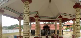 Sree Kannampuzha Bhagavathy Temple, Chalakudy 2