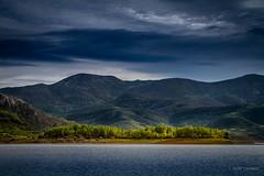 Sueño al fin (AvideCai) Tags: avidecai paisaje cielo riaño montaña tamron2470 arboles