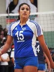 Voleibol femenil - Universiada Nacional UAEMEX 2011 (EsTuDeporte) Tags: estudeporte deporte estudiantil universitario amateur sports college mexico universiada nacional uaemex estado de 2011 voleibol femenil women volleyball tigres uanl itesm borregos final monterrey nuevo león