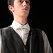 Foto Enrico Totola - attore, cantante, acrobata