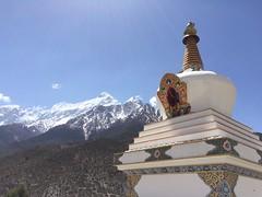 IMG_4202 (RubyWhatever) Tags: annapurnacircuit nepal day15 jomsomtomarpha gompa monastery