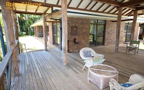 117 Jowetts Road, Burringbar NSW