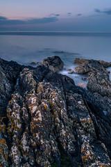 DSC_9059 (Daniel Matt .) Tags: sunset aroundtheworld sunsetcolours sunsetsandsunrise nikon seascape seashore ireland