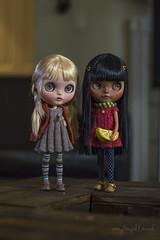 Rita and Martha