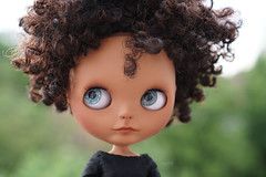 Blythe A Day 30 May 2017 - Smile