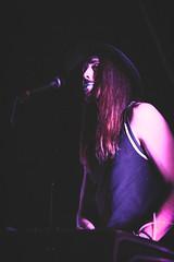 Vesperteen (Rebekah Witt) Tags: concert livemusic live thelovingtouch ferndale michigan vesperteen colinrigsby jessecale andrewlee shatterinthenight
