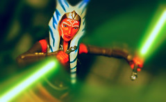 Ahsoka Tano (RK*Pictures) Tags: starwars toy space sciencefiction epicspaceoperafilm movie epic galaxy empire troops hasbro theblackseries 6inch rebelalliance jedi actionfigure tyranny trilogy black evil darthvader theforce thedarkside darksideoftheforce sith father luke dark lightsaber mask helmet skywalker duel weapon villain disney knightsofren resistance hood cloak angry emotional light saga droid starwarsrebels rebels ahsoka ahsokatano female armor pseudosamurailook colorlessblades facialmarkings togruta lekku headtails padawan anakinskywalker theclonewars white blue apprentice shili fulcrum green starwarstheclonewars girl