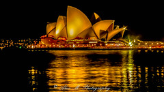 The Opera House (The Happy Traveller) Tags: sydney sydneyharbor sydneyoperahouse architecture landmarks australia