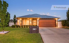 3 Kellett Drive, Mudgee NSW