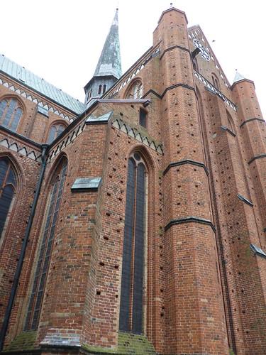 Kloster und Münster in Bad Doberan