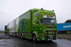 "Scania R Topline "" RISTIMAA "" (FIN) (magicv8m) Tags: tir trans transport lkw showtruck scania r topline ristimaa fin"