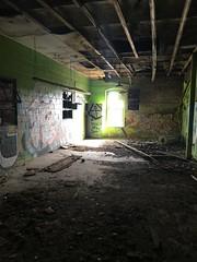 Abandoned Ice Tower (christa.bryant10) Tags: graffiti art streetart rundown louisville icetower abandoned