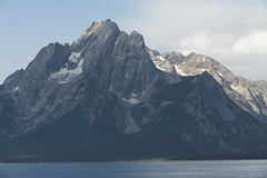 """Mt. Moran from Lakeshore Trail • <a style=""""font-size:0.8em;"""" href=""""http://www.flickr.com/photos/63501323@N07/34560287350/"""" target=""""_blank"""">View on Flickr</a>"""