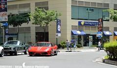 Ferrari 430 Scuderia (Edrian1011) Tags: carspotting manila philippines automotivephotography ferrari ferrarif430 scuderia 430 ferrariscuderia