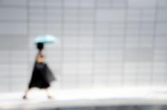 So Seoul (Brendan Ó Sé) Tags: brendanósé brendanóséart brendanóséapple brendanóséblur seoul blurwillsavetheworld umbrella beautifulwoman brendanoshea brendanosheaphotography brendanosheaapple