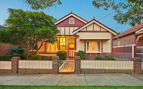 12 Eccles Avenue, Ashfield NSW