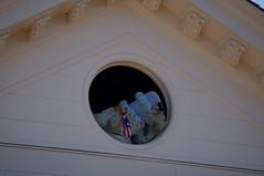 "Walt Disney World: Sam the Eagle • <a style=""font-size:0.8em;"" href=""http://www.flickr.com/photos/28558260@N04/34588160172/"" target=""_blank"">View on Flickr</a>"