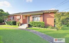 20 Alexander Street, Dundas Valley NSW