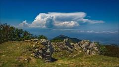 Nuages - Clouds (jyleroy) Tags: pyrénéesorientales canon eos700d paysages picneulos canigou nuages clouds ciel sky nationalgeographicgroup ngc montagne mountain paysage landscape