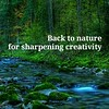 Back to nature for sharpening creativity  #nature #natural #instaphoto #instagood #river #forest #sharp #creative #quote #dailyquotes #mroyisipquote #instago #backtonature #motivation #motivationalquotes #story (primaseptian) Tags: instago natural river motivation backtonature dailyquotes forest instaphoto sharp instagood quote nature story motivationalquotes creative mroyisipquote