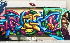 The Medium is the Message (wiredforlego) Tags: graffiti mural streetart urbanart aerosolart logansquare chicago illinois ord rahmaanstatik