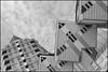 "Blaakse Bos & Blaaktoren ""Het Potlood"" (Fotorob) Tags: compositie structuralisme blomp nederland zuidholland paalwoning woningenenwoningbcomplx abstract architecture meergezinsgebouw eengezinswoning analoog flatgebouw stijl architectura architectuur rotterdam"