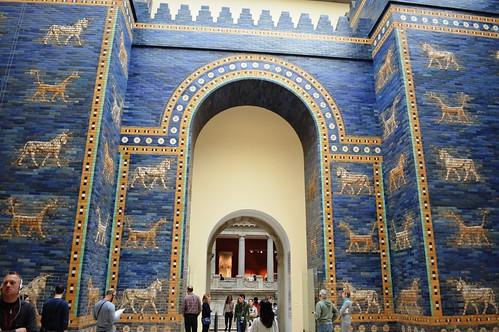 Thumbnail from Pergamonmuseum